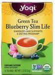 Blueberry Slim Life