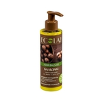 Бальзам для волос Ecolab Укрепляющий для объема и роста