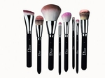 Christian Dior Backstage Brushes Collection