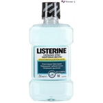 """Listerine ─ """"Сильные зубы, здоровые десны»"""