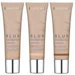 Lumene Longwear Blur Foundation