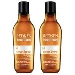 Redken Men Clean Brew
