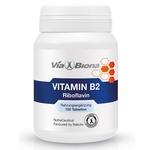 Рибофлавин (витамин В2)