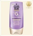 Крем для непослушных и вьющихся волос Gliss Kur от Schwarzkopf