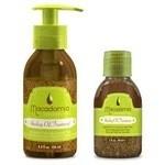 Масло-спрей для волос Kerastase Macadamia Healing Oil Treatment