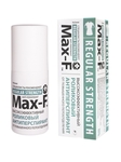 Max-F NoSweat 15%