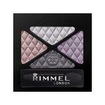Rimmel GlamEyes Colour Rush Quad Eye Shadow