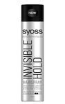 Syoss Invisible Hold
