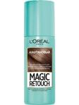 Тонирующий спрей Magic Retouch Холодный каштан L