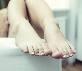 Спрей против грибка ног
