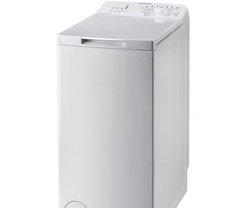5 лучших стиральных машинок с вертикальной загрузкой
