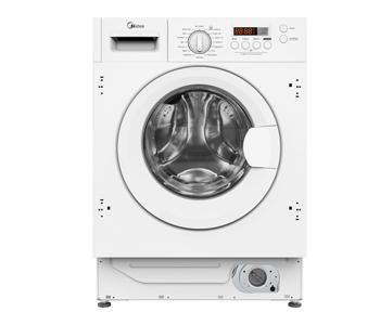 5 лучших встраиваемых стиральных машин